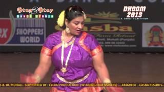 Mere Dholna | Bhool Bhulaiyaa | Dance Performance By Step2Step Dance Studio