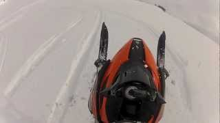 9. 2012 Arctic Cat Pro Climb M8.mov