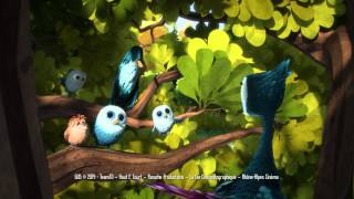 Yellowbird - Clip 1