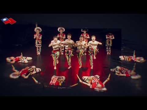 2019年美國臺灣傳統週暨加拿大亞裔傳統月美加東團
