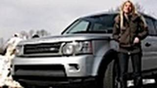 Roadfly.com - 2010 Range Rover Sport Review And Test Drive