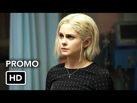 "iZombie 5x07 Promo ""Filleted to Rest"" (HD) Season 5 Episode 7 Promo"