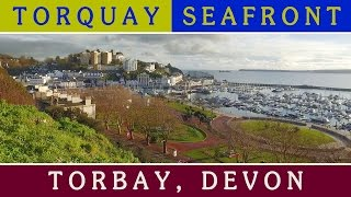 Torquay United Kingdom  city photos : Torquay Seafront - Torbay, Devon