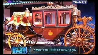 Download Video On The Spot - 7 Misteri Kereta Kencana MP3 3GP MP4