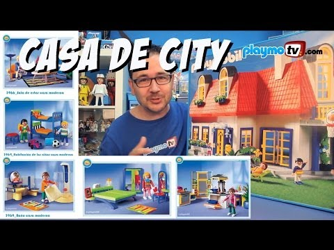 Casa playmobil precio videos videos relacionados con for Casa playmobil precio