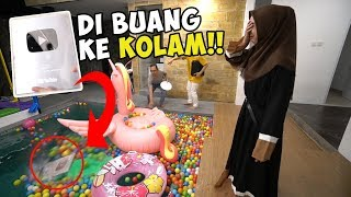 Video PRANK SILVER PLAY BUTTON RICIS TV DIBUANG KE KOLAM. !!! MP3, 3GP, MP4, WEBM, AVI, FLV Juni 2019