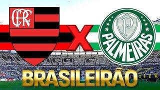 Melhores momentos e gols do jogo Flamengo 1 x 2 Palmeiras - 05/06/2016  Campeonato Brasileiro 2016 - 6° Rodada. O Flamengo e o Palmeiras estão ...