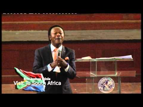 CROSSING THE LINE OF DESTINY COMPLET MESSAGE SOUTH AFRICA