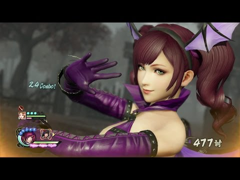 Video Sengoku Musou 4 II (Samurai Warriors 4 II) [PS4] - Gracia Super Sexy DLC Costume Gameplay download in MP3, 3GP, MP4, WEBM, AVI, FLV January 2017