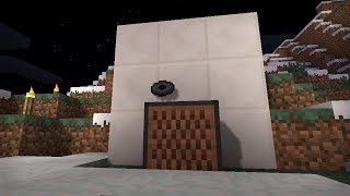 Fighting over stupid things in Minecraft
