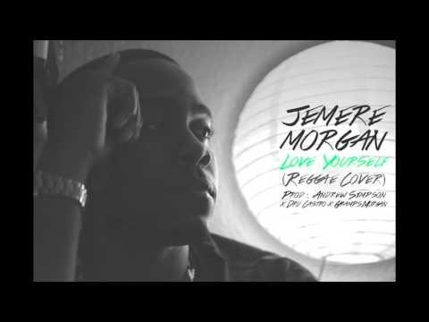 Jemere Morgan - Love Yourself (Justin Bieber Reggae Cover)