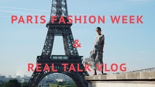 Video Paris Vlog - Haute Couture Fashion Week and Real Talk - Vlog#43 | Aimee Song MP3, 3GP, MP4, WEBM, AVI, FLV Juni 2018