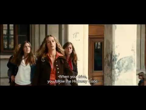 Summertime / La Belle Saison (2015) - Trailer (Eng Subs)