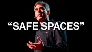 Safe Spaces — Sam Harris and Jonathan Haidt on the Disturbing Trend of Vindictive Protectiveness