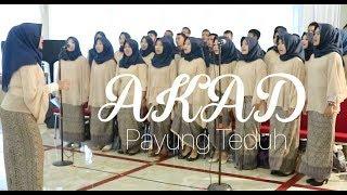 Video AKAD PAYUNG TEDUH (COVER) BY PADUAN SUARA AKPER CIANJUR MP3, 3GP, MP4, WEBM, AVI, FLV Maret 2018