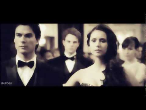 1damon - READ PLEASE!!☺ Well, I've finished the video of Delena!! I don't like the finish result... As I told in the preview, I'm not Delena, but this couple isn't ba...