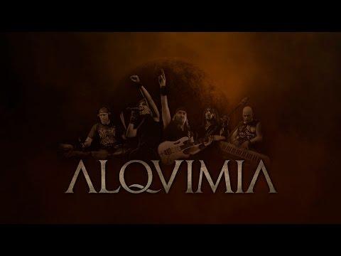 ALQUIMIA - Sol Negro [Oficial]