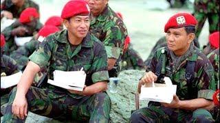 Video Agum Gumelar Akui Ada Purnawirawan TNI yang Rela Mati Demi Prabowo MP3, 3GP, MP4, WEBM, AVI, FLV Juni 2019