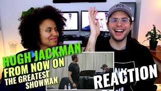 "Video The Greatest Showman | ""From Now On"" with Hugh Jackman 