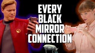 Video Black Mirror: Every Easter Egg in Seasons 1-4 MP3, 3GP, MP4, WEBM, AVI, FLV Februari 2018