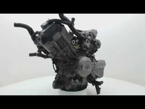 Used Engine Honda XL 1000 Varadero 2003-2010 +ABS XL1000V XL1000VA 2004-00  106534