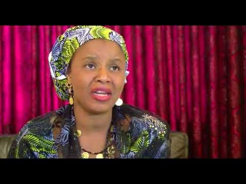 Tattaunawar Hauwa Waraka da BBC Hausa (Interview)