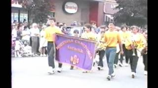 Dunkirk (NY) United States  city pictures gallery : Memorial Day Parade Dunkirk NY in 1991