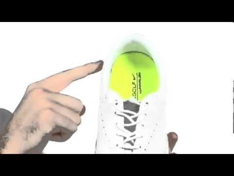 Nike Golf Lunar Swingtip - LeatherSKU:#8063552