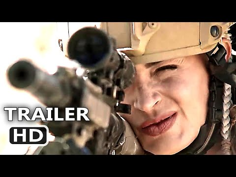 ROGUE WARFARE Death of A Nation Trailer (2020) Action Movie HD