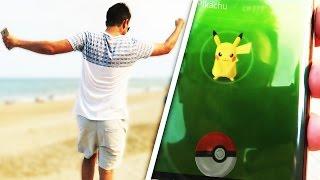 MI MEJOR CAPTURA EN POKEMON GO!   POKEMON GO, pokemon go, pokemon go ios, pokemon go apk