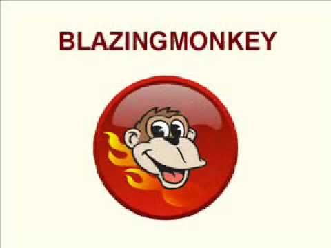 Video of Blazing Monkey Free UK Ads