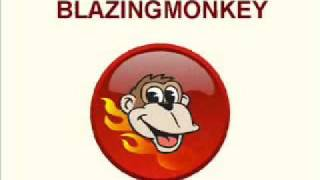 Blazing Monkey UK Classifieds YouTube video
