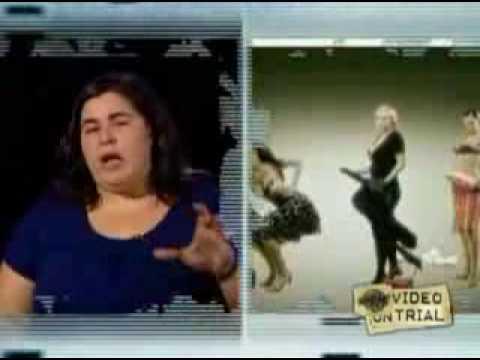 Video On Trial - Enur - Calabria 2008 (Ft. Natasja)