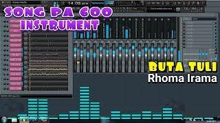 BUTA TULI - Dangdut FL Studio Korg PA 600