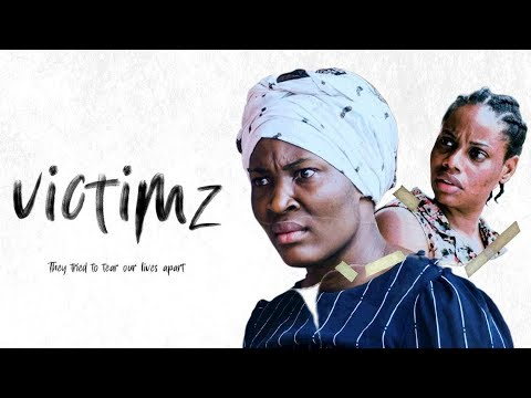 Victimz  - [Part 1] Latest 2018 Nigerian Nollywood Drama Movie