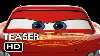 Cars 3 Official Teaser Trailer #2 (2017) Disney Pixar Animated Movie HD by Zero Media