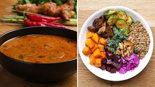 Immunity-Boosting Foods by Tasty