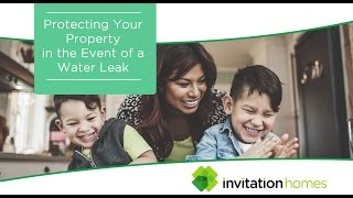Maintenance how to invitation homes how to shut off valve for a water leak stopboris Choice Image
