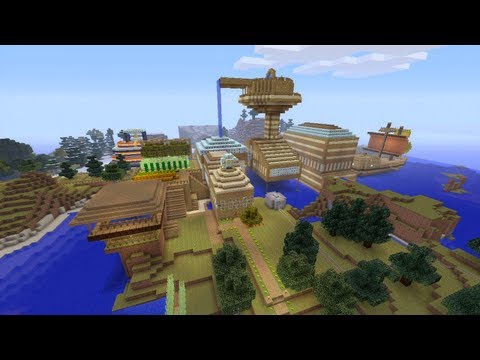 minecraft house tour - In this video I give you a tour of everything that I have built in my lovely world. I made this video to celebrate me gaining 2000 subscribers. Thank you for...