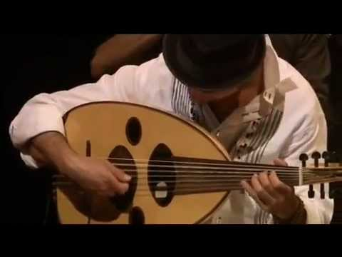 Dhafer Youssef Quartet – Les Ondes Orientales