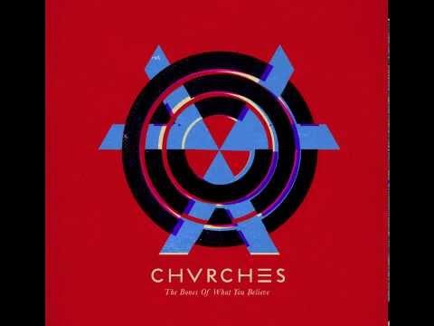 Tekst piosenki Chvrches - Science po polsku