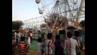 Chomu India  city pictures gallery : Chomu Mega Trade Fair 2013 by Rajasthan Patrika
