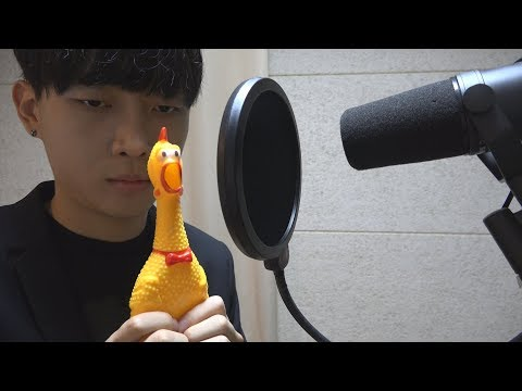 Alan Walker - Faded 'Chicken Band Ver' (Cover by Big marvel) - Thời lượng: 1:26.