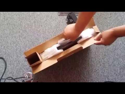 Lenovo Ideapad G5070 - UNBOXING