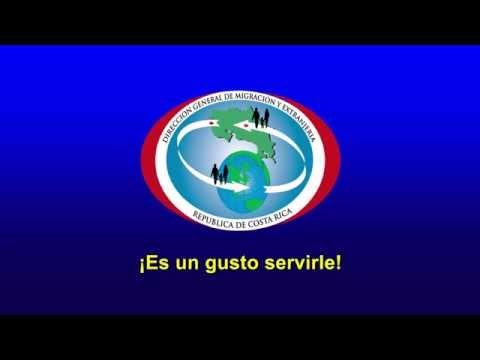 Direccion de Migracion y Extranjeria Pasaportes