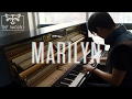 The Swoons ft. Johann Beach - Marilyn (Tony Ann Piano Cover)