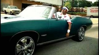 Three 6 Mafia feat. Lil' Flip Ridin' Spinners retronew