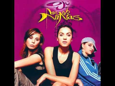 Las Niñas - Listas p'al atake (Ojú 2003)