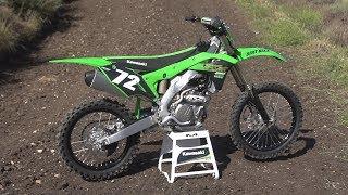 6. 2020 Kawasaki KX250 - Dirt Bike Magazine
