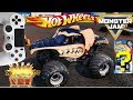 Monster Jam Video Game With Surprise Hot Wheels Monster